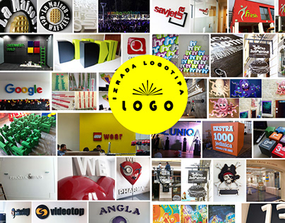 LOGO production / Izrada Logotipa