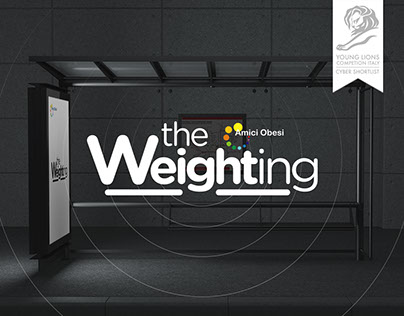 The Weighting - Young Lions Cyber Shortlist 2017