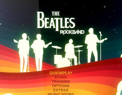 Beatles Rockband