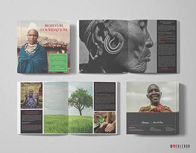Behevun Foundation Project