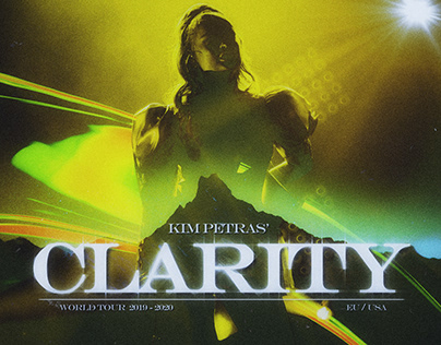 Kim Petras - Clarity Tour