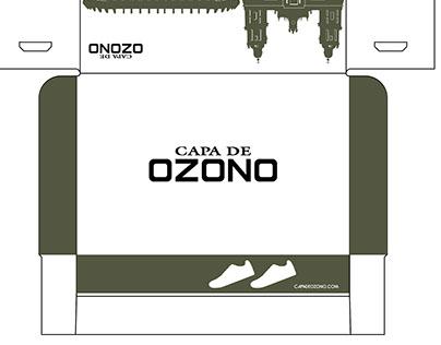 Propuestas Capa de Ozono