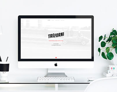 Treforni | Brand Design