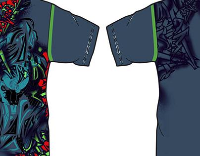 Men T-Shirts/Shirts Designs