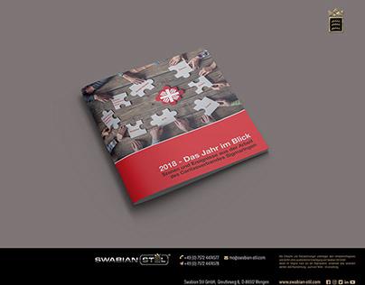 Caritasverband - Jahresbericht