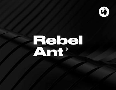 RebelAnt® Branding