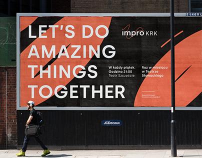 impro KRK | Improvisational Theatre