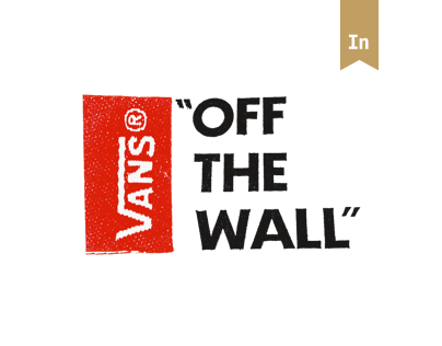VANS for iOS (2016)