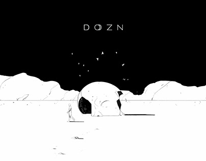 DOZN Sleep CBD Brand