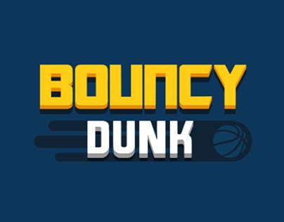 Bouncy Dunk