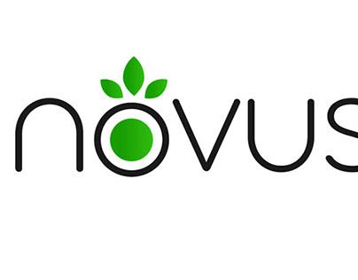 Novus 4 Life Branding