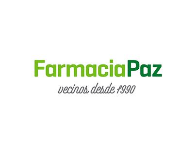 Farmacia Paz