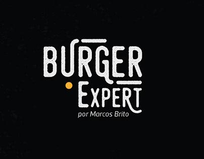 Burger Expert | Ebook