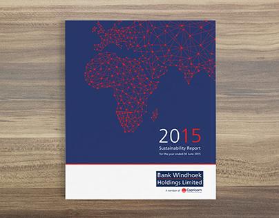 Sustainability report 2015   BW