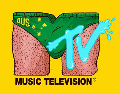 MTV Australia & NZ