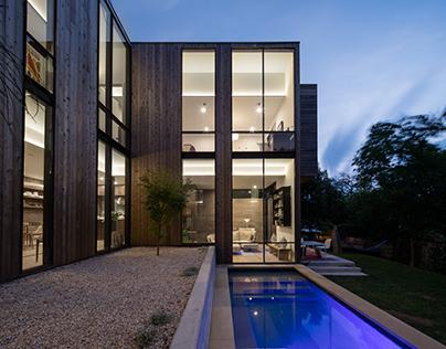 Constructivist House/ S 4th.