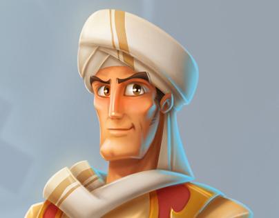 Ali El Zebaq Epic