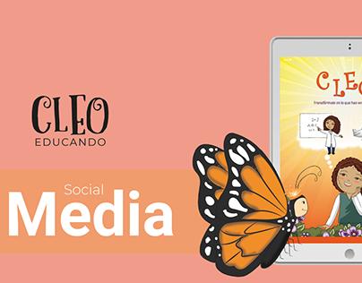 Cleo (Social Media)