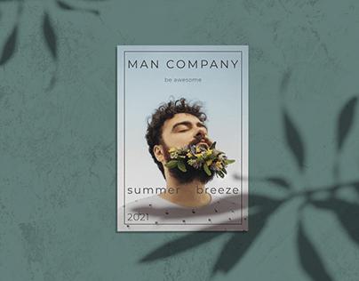 Man company