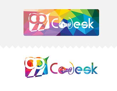 99Codesk - Logo Design