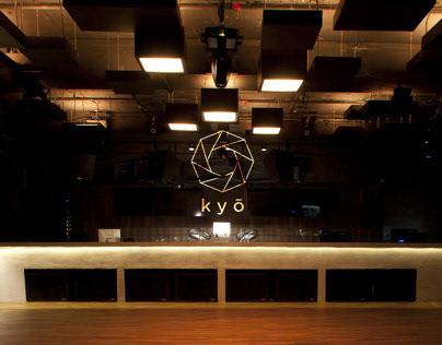 Club Kyō (Singapore)