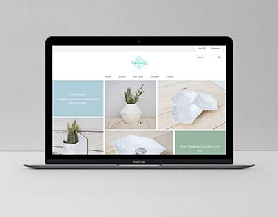 Clarke Collective Website