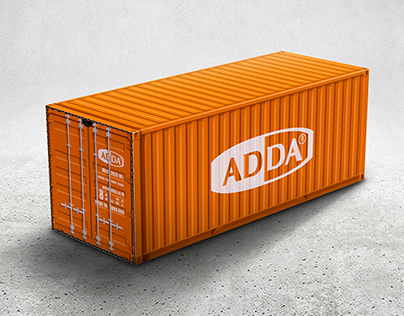 ADDA Container Shoe Box