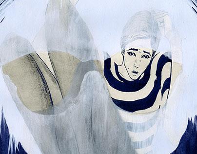 Edie Sedgwic