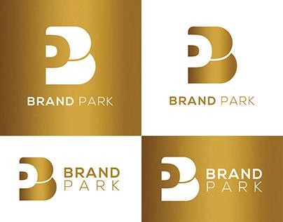 B & P Latter Logo / BP Logo