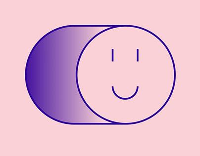 Uśmiech – Smile • Posters collection 2020
