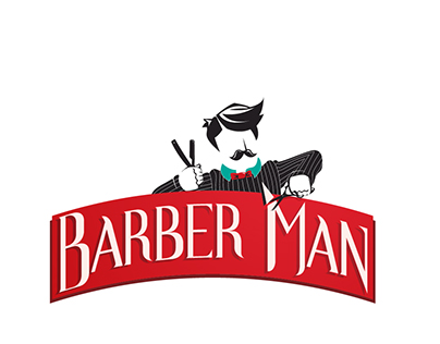 RECONOCIEMINTO DE IDENTIDAD CORPORATIVA _Barber Man
