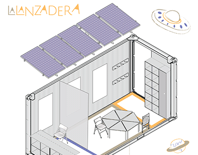 La Lanzadera