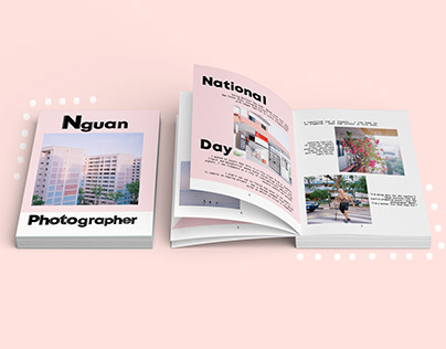 Biography: Nguan (Photographer)