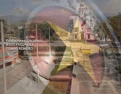 Teaser Desafío Venezuela
