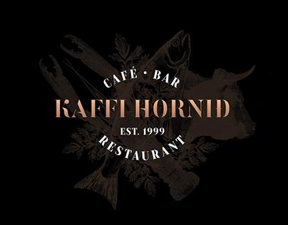 Café Corner | Iceland