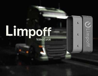 Advertising for truck manufacturer