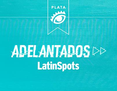 PLATA | Ojo de Iberoamérica Nuevos Talentos 2018