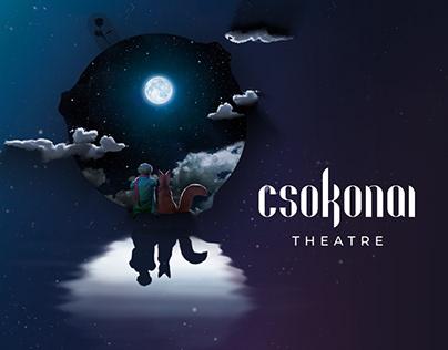Csokonai Theather- The Little Prince