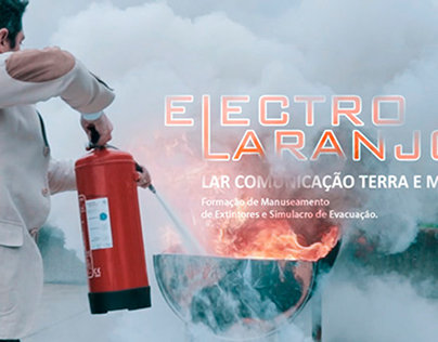 ElectroLaranjo - Video Promocional