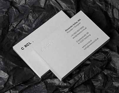 C RCL . Identity