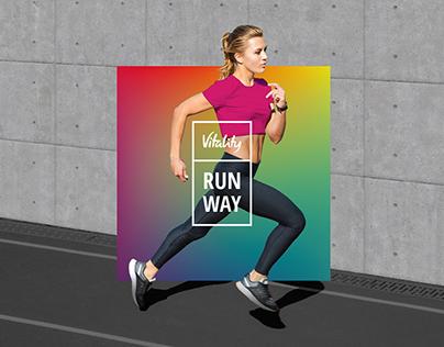 Vitality - RunWay