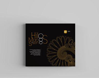 Catálogo informativo Filigrana Colombiana