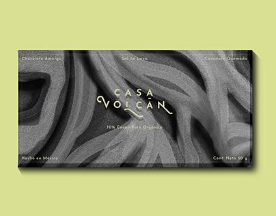 Workshop de Branding // Casa Volcán