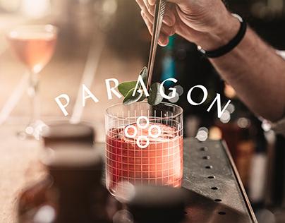 Paragon - Website
