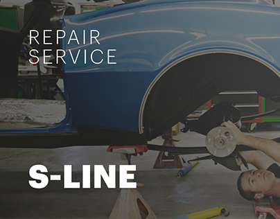 S-Line Service