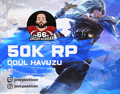"""Tournament Project for """"Jackpackkan"""""""