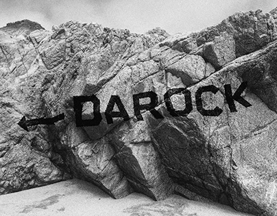 DAROCK - MOUNTAIN BAR