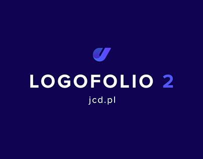 Logofolio 2 - JCD.PL