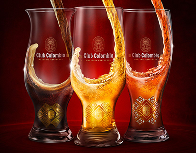 Enjoy With The Best / Club Colombia