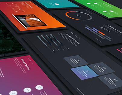 Best Presentation Templates Collection